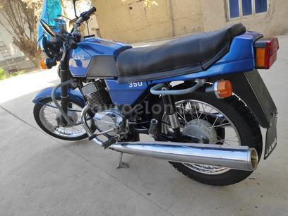 Jawa (Ява)  350 1990 года за 900 у.е. в To'rtko'l tumani