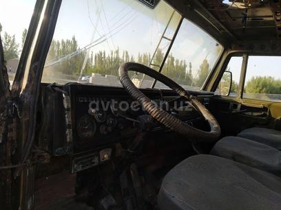 MAZ  5511 1986 года за ~9 991 у.е. в Zomin tumani