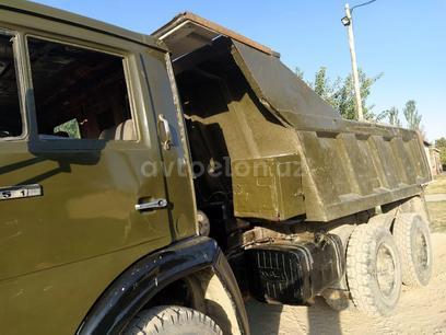 MAZ  5511 1986 года за ~9 991 у.е. в Zomin tumani – фото 3
