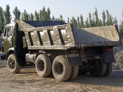 MAZ  5511 1986 года за ~9 991 у.е. в Zomin tumani – фото 4