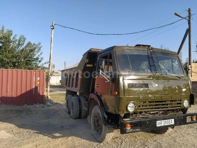 MAZ  5511 1986 года за ~9 991 у.е. в Zomin tumani – фото 5