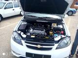 Chevrolet Lacetti, 1 pozitsiya GBO 2015 года за ~8 784 у.е. в Qarshi