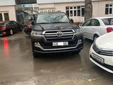 Toyota Land Cruiser 2019 года за 110 000 y.e. в Ташкент