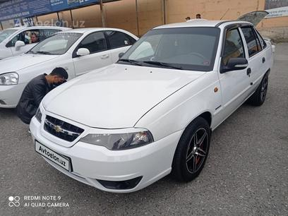 Chevrolet Nexia 2, 4 позиция SOHC 2011 года за 7 500 y.e. в Фергана