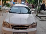 Chevrolet Lacetti, 3 pozitsiya 2013 года за 8 400 у.е. в Andijon