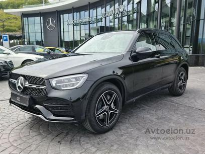 Mercedes-Benz GLC 220 2020 года за 55 000 y.e. в Ташкент