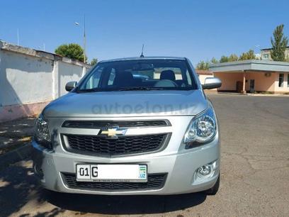 Chevrolet Cobalt, 2 pozitsiya EVRO 2014 года за 8 100 у.е. в Toshkent
