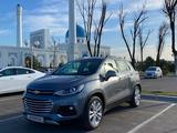 Chevrolet Tracker, 2 pozitsiya 2019 года за 20 000 у.е. в Buxoro
