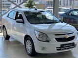 Chevrolet Cobalt, 4 позиция 2021 года за ~10 902 y.e. в Чирчик