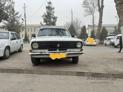 ГАЗ 24011 1991 года за 3 000 y.e. в Андижанский район