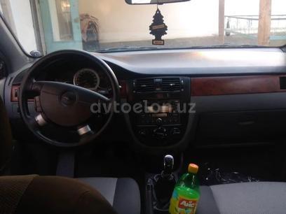 Chevrolet Lacetti, 2 позиция 2010 года за 7 300 y.e. в Гулистан – фото 2