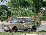 ВАЗ (Lada) 2101 1976 года за ~945 y.e. в Фергана