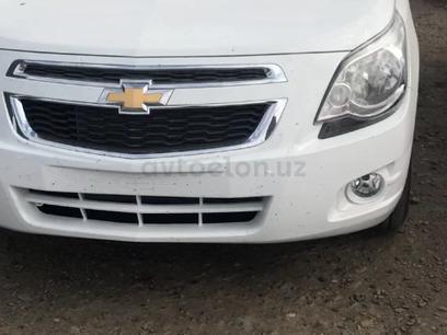 Chevrolet Cobalt, 2 pozitsiya 2016 года за 10 200 у.е. в Buxoro
