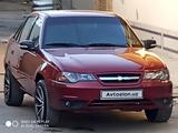 Chevrolet Nexia 2, 4 pozitsiya DOHC 2015 года за 7 100 у.е. в Samarqand