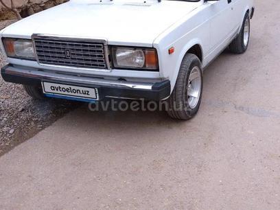 VAZ (Lada) 2107 2006 года за 3 500 у.е. в Namangan – фото 3