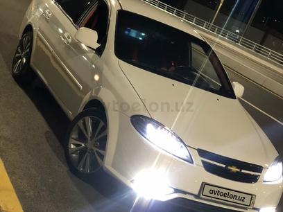 Chevrolet Lacetti, 1 позиция ГБО 2014 года за 13 000 y.e. в Ташкент – фото 4