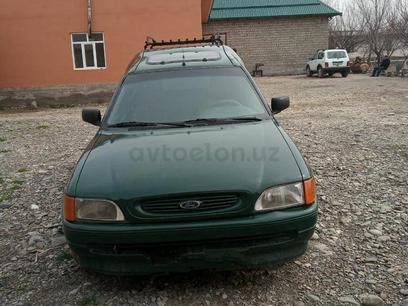 Ford Escort 1992 года за ~3 202 у.е. в Jizzax