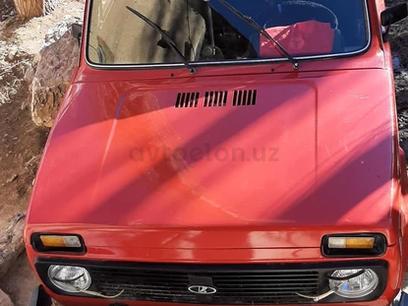 ВАЗ (Lada) Нива 1990 года за ~4 282 y.e. в Шахрисабзский район