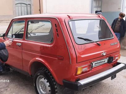ВАЗ (Lada) Нива 1990 года за ~4 282 y.e. в Шахрисабзский район – фото 5
