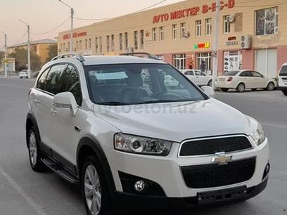 Chevrolet Captiva, 2 позиция 2012 года за ~18 767 y.e. в Нукус