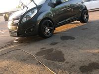 Chevrolet Spark, 2 pozitsiya 2019 года за 7 600 у.е. в Qibray tumani
