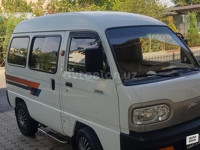 Chevrolet Damas 2017 года за 7 200 у.е. в Toshkent