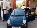 Daewoo Matiz (Standart) 2004 года за 3 300 y.e. в Андижан