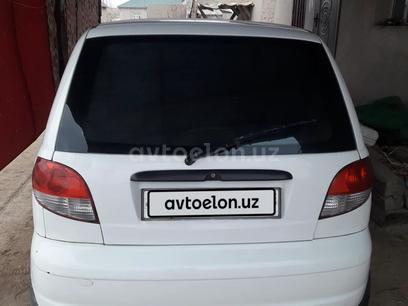 Chevrolet Matiz, 2 pozitsiya 2006 года за ~2 853 у.е. в Nukus – фото 3