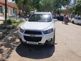 Chevrolet Captiva, 2 pozitsiya 2013 года за ~15 121 у.е. в Beruniy