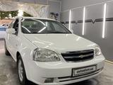 Chevrolet Lacetti, 2 pozitsiya 2010 года за 7 500 у.е. в Toshkent