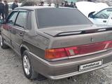 ВАЗ (Lada) Самара 2 (седан 2115) 2008 года за 3 500 y.e. в Самарканд