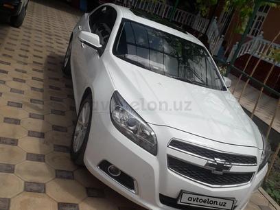 Chevrolet Malibu, 2 позиция 2015 года за 15 700 y.e. в Андижан