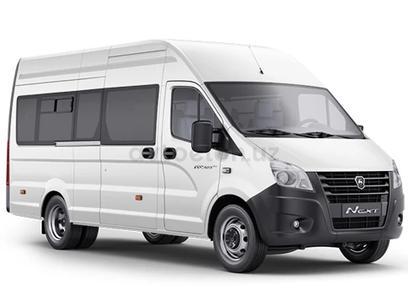 ГАЗ А64R42 (ГАЗель NEXT Citiline) 2021 года за ~22 804 y.e. в Ташкент