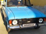Москвич 412 1988 года за 1 600 y.e. в Коканд