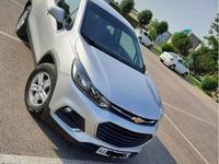 Chevrolet Tracker, 1 позиция 2020 года за 16 000 y.e. в Ташкент