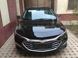 Chevrolet Malibu, 3 позиция 2019 года за 26 000 y.e. в Ташкент