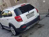 Chevrolet Captiva, 4 позиция 2015 года за 19 900 y.e. в Ташкент