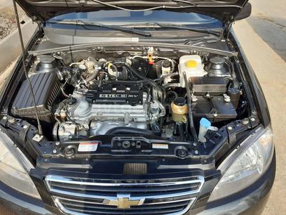 Chevrolet Lacetti, 1 pozitsiya 2015 года за 8 800 у.е. в Jizzax – фото 5