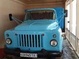 ГАЗ  5227 1985 года за ~2 372 y.e. в Ташкент
