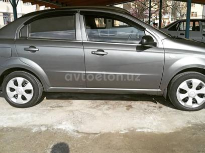 Chevrolet Nexia 3, 1 позиция 2017 года за 6 600 y.e. в Самарканд