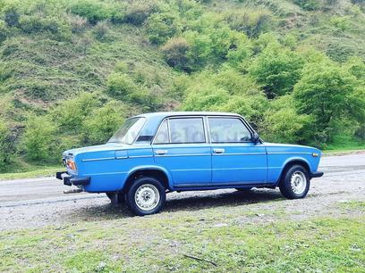 ВАЗ (Lada) 2106 1991 года за 3 000 y.e. в Ташкент – фото 5
