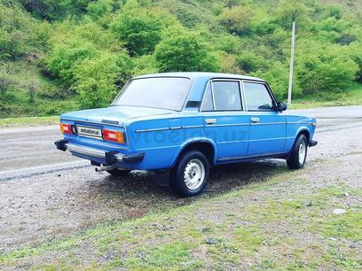 ВАЗ (Lada) 2106 1991 года за 3 000 y.e. в Ташкент – фото 6