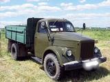 ГАЗ  63 1962 года за ~3 817 y.e. в Нукус