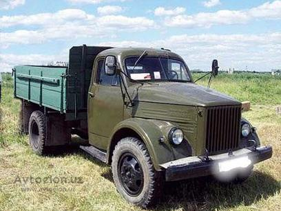 ГАЗ  63 1962 года за ~3 812 y.e. в Нукус