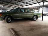 Mercedes-Benz S 350 1975 года за 12 000 y.e. в Ташкент
