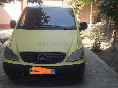 Mercedes-Benz Vito 2007 года за 10 500 у.е. в Qo'qon