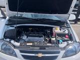 Chevrolet Lacetti, 1 позиция 2021 года за ~12 302 y.e. в Карши