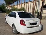 Chevrolet Lacetti, 2 позиция 2014 года за 8 500 y.e. в Карши