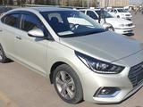 Hyundai Accent 2020 года за 18 000 y.e. в Ташкент
