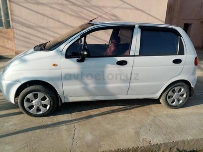 Chevrolet Matiz, 3 pozitsiya 2009 года за ~3 050 у.е. в Samarqand – фото 2